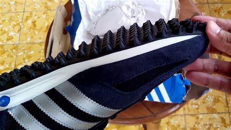 Sepatu Nike Trainer Bw sepatu sneakers adidas la trainer og ink silver navy bb1208 unboxing