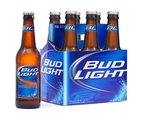 Bud Light Abv by Bud Light Draft And Bottle Beers Bud Light