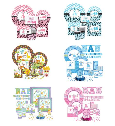 Baby Shower Ny by Baby Shower Supplies Decorations Costumes