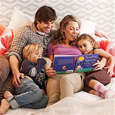 Family Time 9 ways to maximize family time