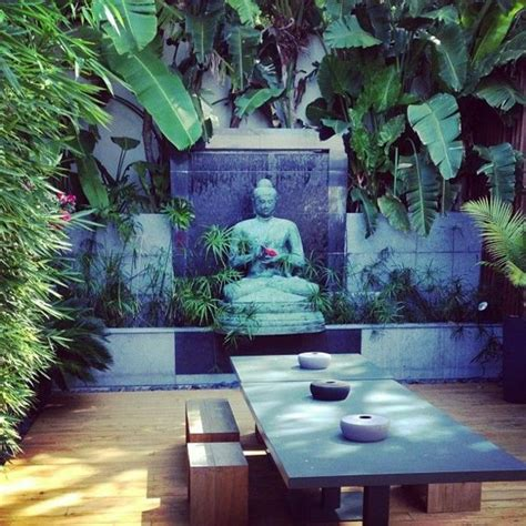 Creating a Zen garden ? the main elements of the Japanese