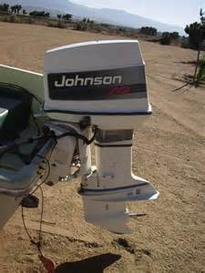 for sale 1992 70 hp johnson parts