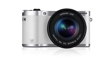 Lensa Kamera Samsung Nx300 review dan harga samsung nx300 dengan lensa 3d nx 45 mm f1 8