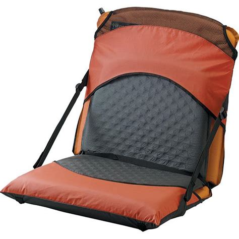 most comfortable thermarest therm a rest trekker chair adventure cycling association