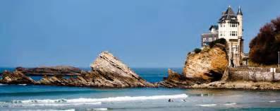 hotel pays basque biarritz 233 tablissement hotelier de