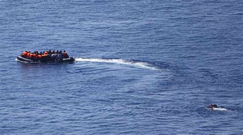 syrian refugee crisis boat syrian migrant boat capsize image of toddler sparks
