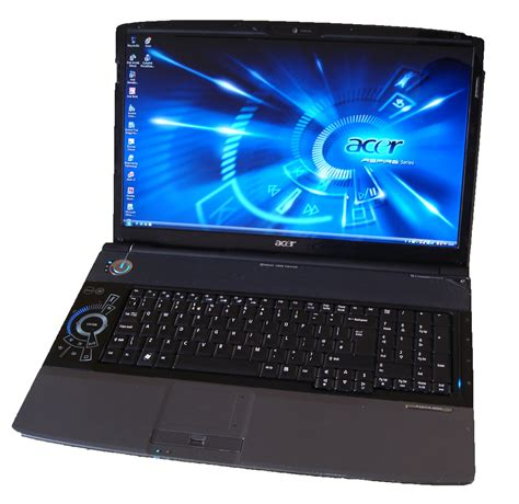 Laptop Acer Aspire 2 Duo acer aspire 8930g 4gb ddr3 intel 2 duo e8135 2 66ghz 320gb drive nvidia 9600m gt 18 4 quot