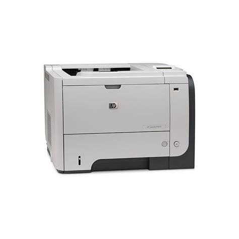 Printer Laser Duplex hp p3015dn laserjet network printer with duplex printing