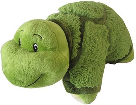 Large Animal Pillows by Turtle Zoopurr Pets 2 In 1 Stuffed Animal And Pillow Large