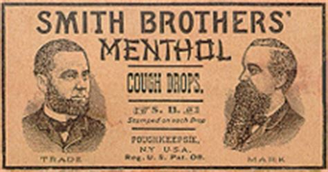 Smith Brothers by Smith Brothers