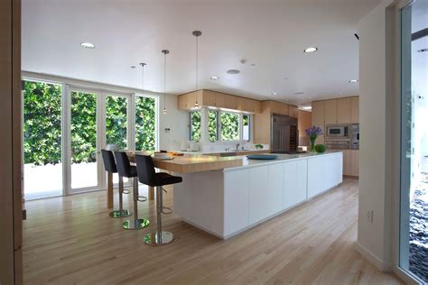 Kitchen Breakfast Bar Stools Contemporary by 89 Contemporary Kitchen Design Ideas Gallery