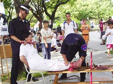 rape bench the people of southern taiwan deeply moved by the live