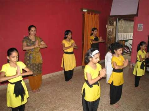 Does Class Work For Mba Count Towards Pmp by Leadership Stage Bharatanatyam Class From