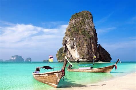 beach railayw thailands   beaches travel