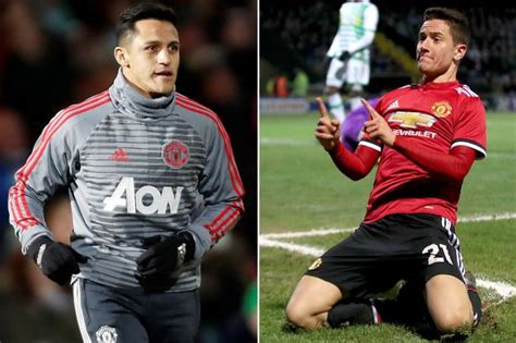 alexis sanchez herrera luke shaw latest news transfers pictures video