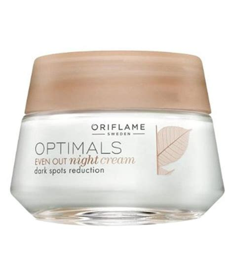 Optimals Even Out Skin Care By Oriflame oriflame optimals even out 50 gm buy oriflame optimals even out 50
