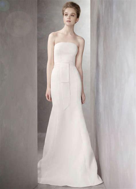 Vera Wang More Than by 25 Pretty Wedding Dresses All Less Than 300 Vera