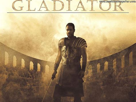 gladiator film background music desktop wallpapers movies gladiator pic 5 31 photos