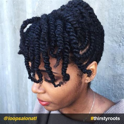 how to do latest twisted updo styles for black women 86 best images about natural hair twist styles on