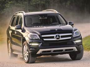 Mercedes Gl Suv 2016 Mercedes Gl Class Reviews Specs And Prices