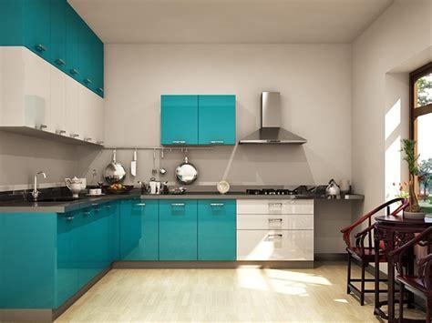 shaped modular kitchen quora