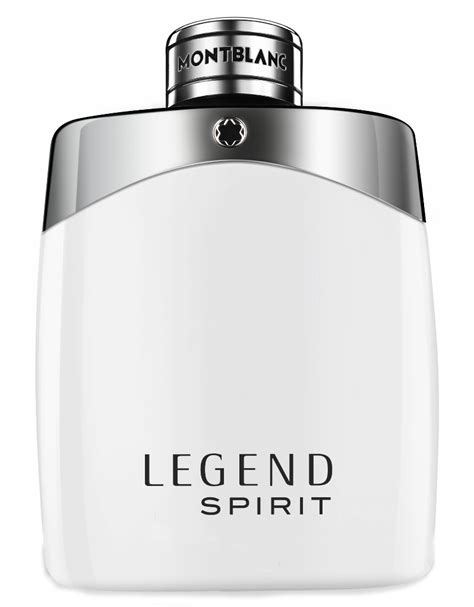 Parfum Legend legend spirit montblanc cologne a new fragrance for 2016