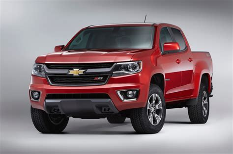 2015 chevrolet colorado specs 2015 colorado info specs price pictures wiki gm