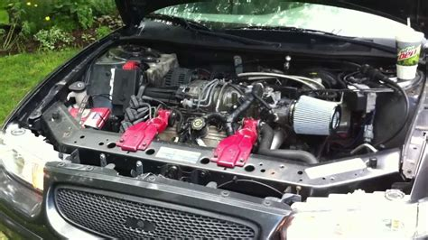 2003 buick regal gs supercharged again
