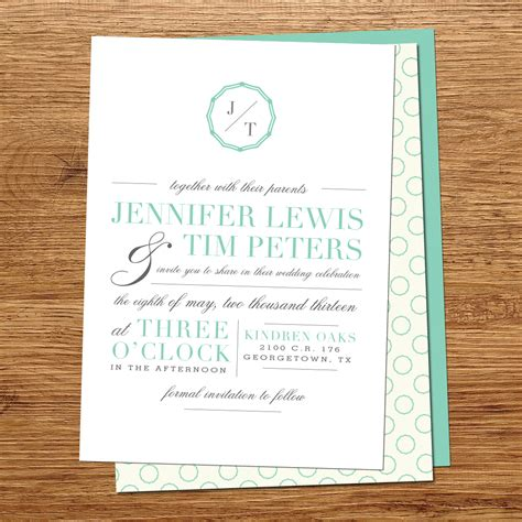 Wedding Invitation Vintage by Amazing Modern Vintage Wedding Invitations Elite Wedding