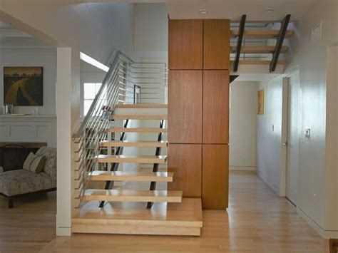 Bungalow Stairs Design Willow Hyde Park Bungalow Addition Remodel Monumental Stair Contemporary Staircase