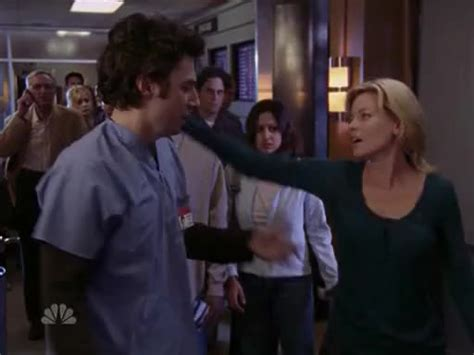 elizabeth banks scrubs elizabeth banks in scrubs s06e04 gif create