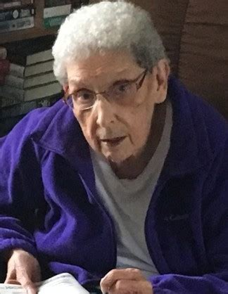 obituary for annabelle l beck watts edgar grisier