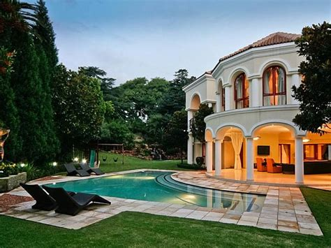 theatrical estate in south africa for sale