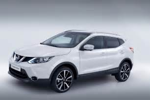 Www Nissan Qashqai Advanced Accessible Affordable New Qashqai Pricing