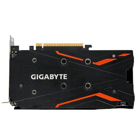 Vga Nvidia Gtx 1050 Ti vga gigabyte nvidia g gtx 1050 ti comprar precios tarjetas gr 193 ficas baratos