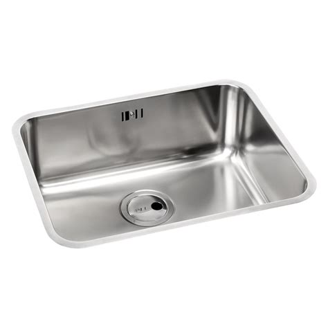 abode matrix r50 large 1 0 bowl undermount sink sinks
