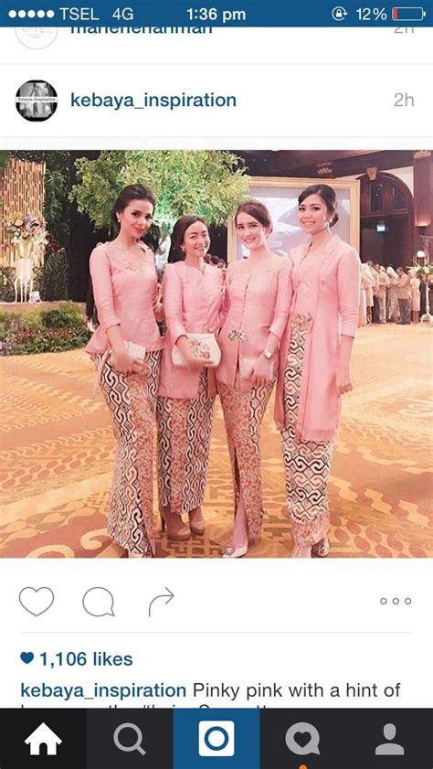 Blouse Aqilla Telor Asin 14 best images about bridesmaid dresses on brokat javanese and restaurant
