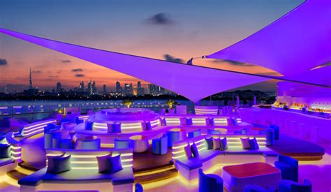 dubai top bars five of dubai s best rooftop bars what s on dubai