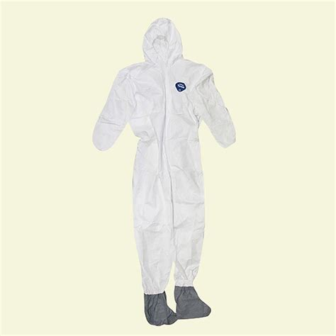 home depot paint suit tyvek coverall with and boot 141242 12hd the