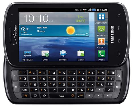 Samsung Qwerty Samsung Stratosphere Lte And Qwerty For 149 Updated