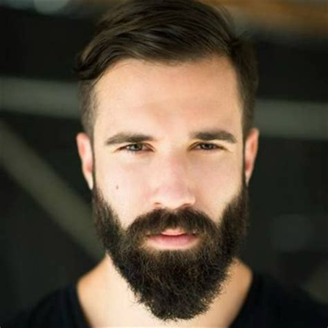 beard style for oblong face the ultimate guide to styling your beard the idle man