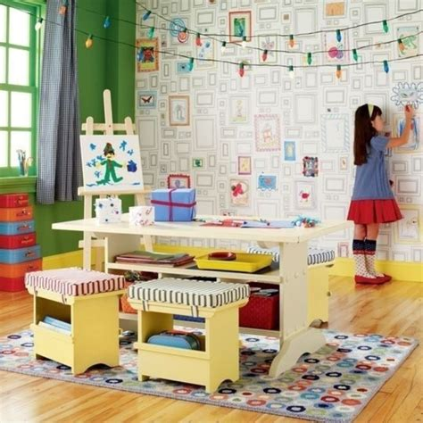 kids room wallpapers kinderzimmer gestalten kreative ideen in farbe