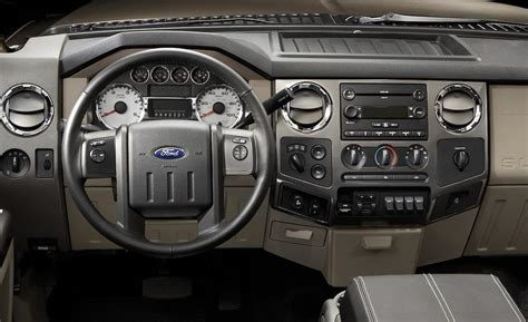 2008 ford f250 lariat interior www proteckmachinery