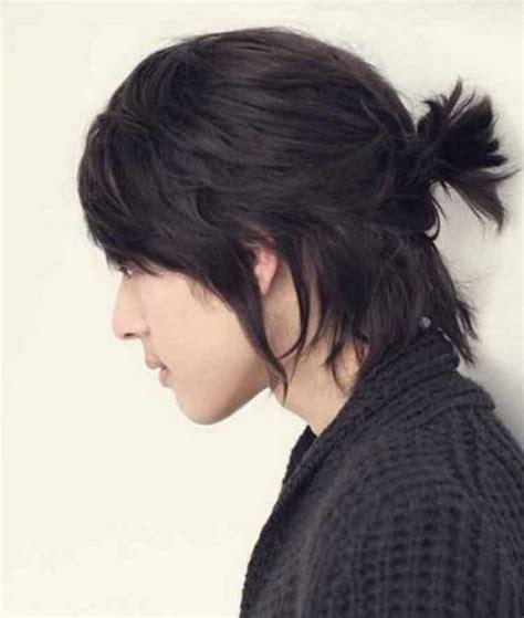 gaya rambut pria korea sasak cahunitcom