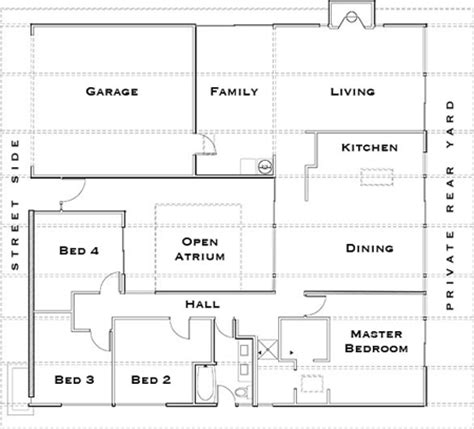 joseph eichler floor plans klopf architecture on eichler renovations the architects take