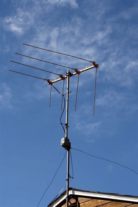 Antena Tv Tv Antenna Www Imgkid The Image Kid Has It