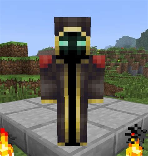 unique awesome minecraft skins ideas  pinterest