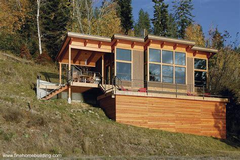 casa peque 241 a de madera concepto de caba 241 a arquitectura