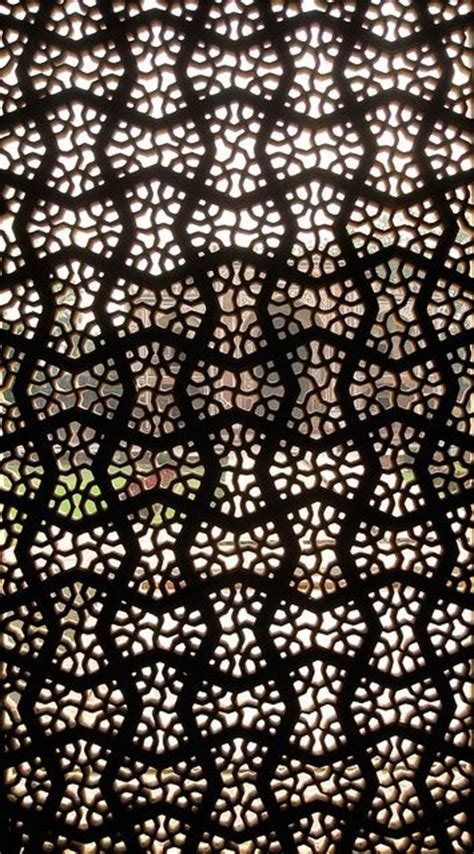 islamic jali pattern jali patterns by surrealpenguin via flickr pattern