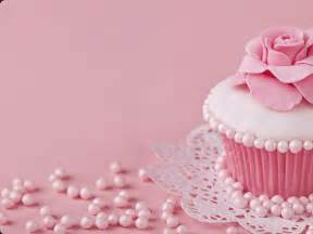 pink cupcake wallpaper wallpapersafari